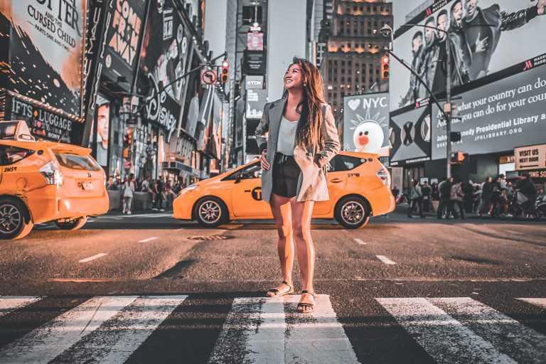 preset miejski urban